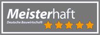 meisterhaft logo, stuckateur Frank in Stuttgart