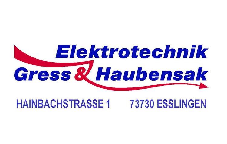 Logo Gress und Haubensak, Werner Frank