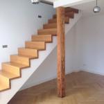 Treppensanierung, Stukkateur Werner Frank Stuttgart